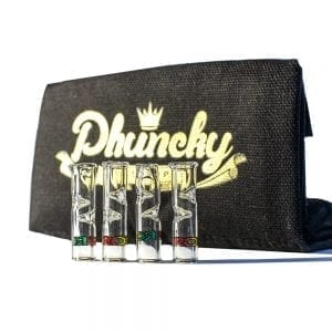Pouch Phuncky Feel Tips de ROOR