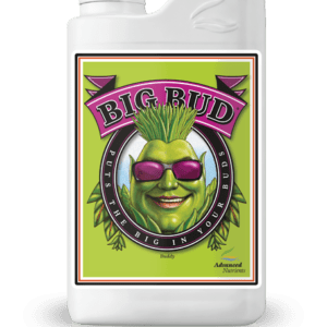 ADVANCED NUTRIENTS BIG BUD 500ML