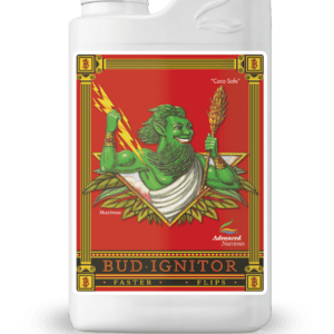 ADVANCED NUTRIENTS BUD IGNITOR 500 ML