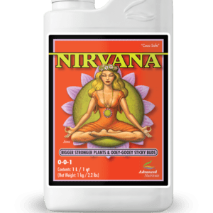 ADVANCED NUTRIENTS NIRVANA 250 ML