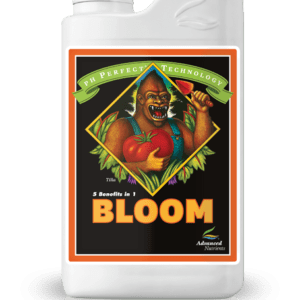 ADVANCED NUTRIENTS PH PERFECT GROW+MICRO+BLOOM 500 ML