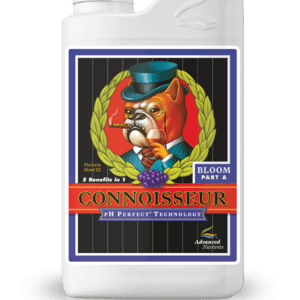 ADVANCED NUTRIENTS CONNOISSEUR BLOOM PARTE A+B 500ML