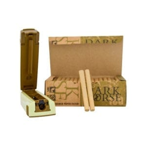DARK HORSE Easy Roll Kit
