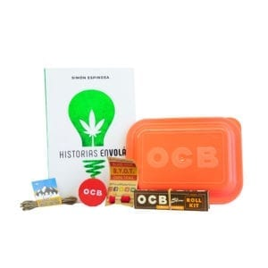 OCB – Read kit