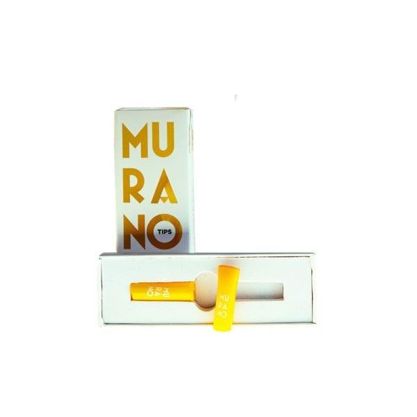MURANO TIPS Limone