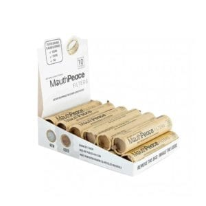 MOOSE LABS FILTER REFILLS 10 PC