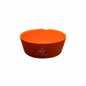 PMG – Munchie Bowl Amber Orange