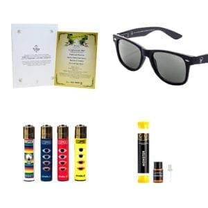 Summer Cocktail Pack