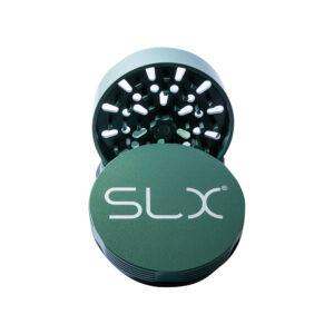 SLX Green 9 cms