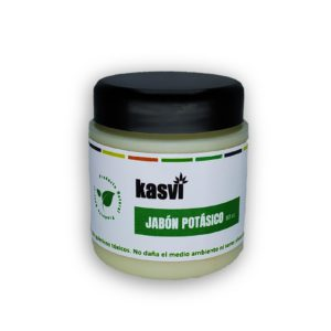 KASVI – Jabón Potásico 80ml