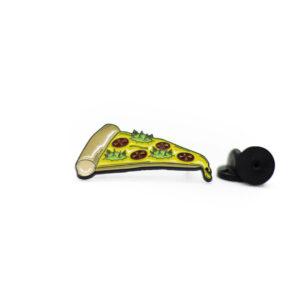 Hightrip – Pins Pizzannabica